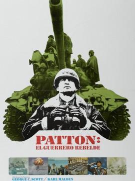 Andalucia Destino de Cine - Patton