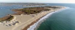Andalucia Destino de Cine - Playa de Camposoto