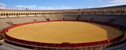 Andalucia Destino de Cine - Plaza de Toros