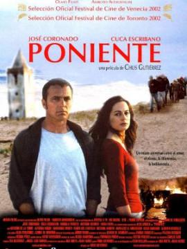 Andalucia Destino de Cine - Poniente