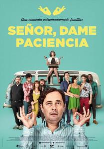Andalucia Destino de Cine - Señor, dame paciencia
