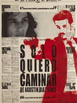 Andalucia Destino de Cine - Sólo quiero caminar