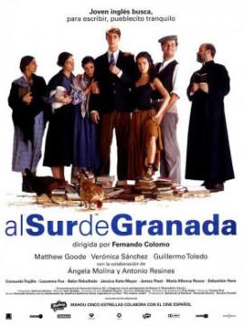 Andalucia Destino de Cine - Al sur de Granada