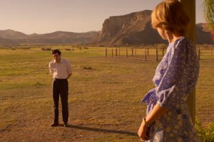 Andalucia Destino de Cine - Llano del Búho