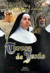 Andalucia Destino de Cine - Teresa de Jesús