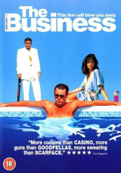 Andalucia Destino de Cine - The Business