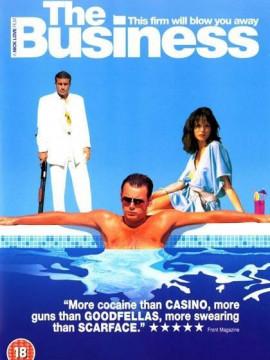 Andalucia Destino de Cine - The Business