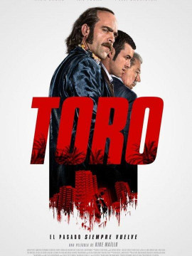 Andalucia Destino de Cine - Toro