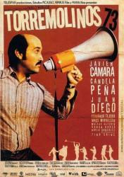 Andalucia Destino de Cine - Torremolinos 73