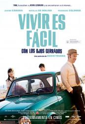 Andalucia Destino de Cine - Vivir es fácil con los ojos cerrados