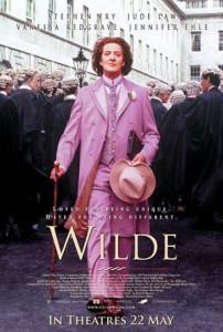 Andalucia Destino de Cine - Wilde