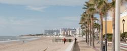 Andalucia Destino de Cine - Playa de la Costilla