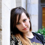 Andalucia Destino de Cine - Natalia de Molina – MUSICA
