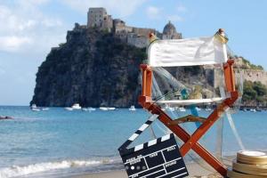 Andalucia Destino de Cine - Andalucía Film Commission participa en la XVIII edición del Festival Internacional de Localizaciones de Ischia
