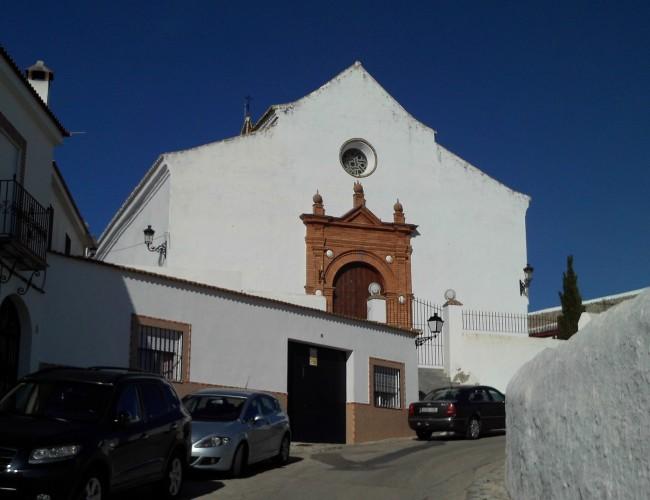 Andalucia Destino de Cine - Gerena