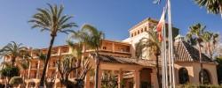 Andalucia Destino de Cine - Hotel Guadalmina