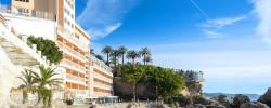 Andalucia Destino de Cine - Hotel Balcón de Europa