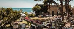 Andalucia Destino de Cine - Hotel Fuerte