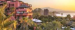 Andalucia Destino de Cine - Hotel Kempinski