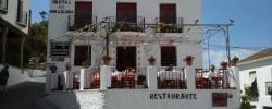 Andalucia Destino de Cine - Restaurante y Hostal El Mirlo Blanco