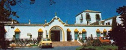 Andalucia Destino de Cine - Hotel Montemar