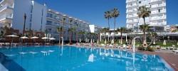 Andalucia Destino de Cine - Hotel Nautilus
