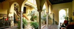 Andalucia Destino de Cine - Hotel Posada de Palacio