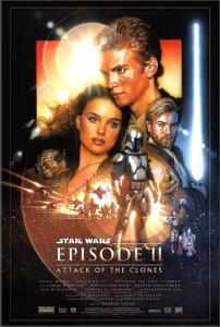 Andalucia Destino de Cine - Star Wars Episodio II: El ataque de los clones
