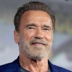 Andalucia Destino de Cine - Arnold Schwarzenegger - FANTASIA