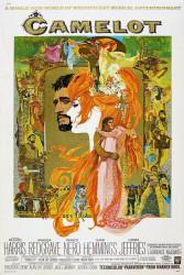 Andalucia Destino de Cine - Camelot