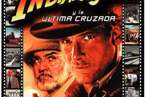 Andalucia Destino de Cine - Guadix celebra el XXX Aniversario del rodaje de 'Indiana Jones y la última cruzada'