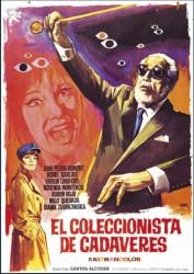 Andalucia Destino de Cine - El coleccionista de cadáveres