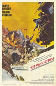 Andalucia Destino de Cine - El coronel von Ryan