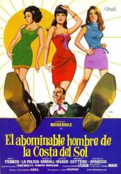 Andalucia Destino de Cine - El abominable hombre de la Costa del Sol