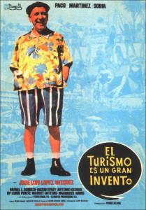 Andalucia Destino de Cine - El turismo es un gran invento