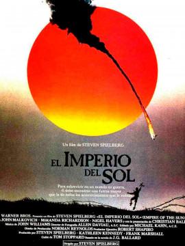 Andalucia Destino de Cine - Imperio del Sol
