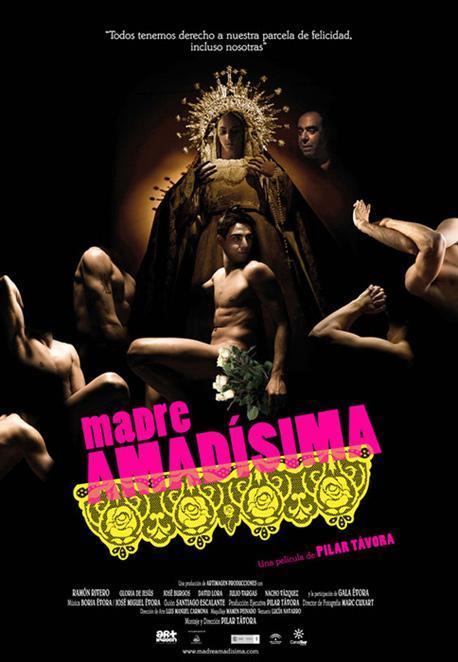 Andalucia Destino de Cine - Madre amadísima
