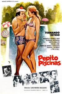 Andalucia Destino de Cine - Pepito Piscinas