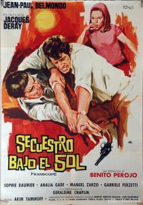 Andalucia Destino de Cine - Secuestro bajo el sol