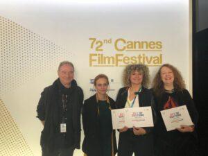 Andalucia Destino de Cine - Making of