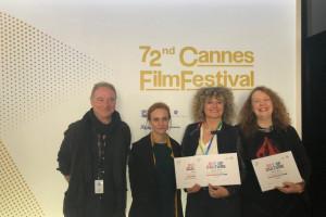 Andalucia Destino de Cine - Tres localizaciones propuestas por Andalucía Film Commission ganadoras en los premios europeos Set of Culture Awards que se entregan en el Festival de Cannes