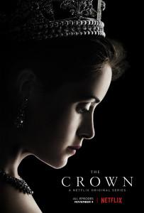Andalucia Destino de Cine - The Crown