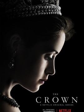 Andalucia Destino de Cine - The Crown