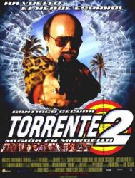 Andalucia Destino de Cine - Torrente 2: Misión en Marbella