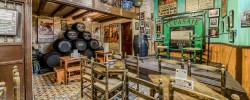 Andalucia Destino de Cine - Tabanco El Pasaje