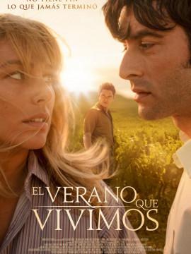 Andalucia Destino de Cine - El verano que vivimos