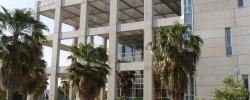 Andalucia Destino de Cine - Biblioteca del Campus