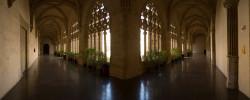 Andalucia Destino de Cine - Convento de Santo Domingo