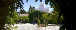 Andalucia Destino de Cine - Hacienda La Peñuela