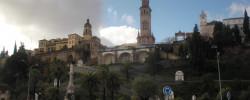 Andalucia Destino de Cine - San Juan de Aznalfarache